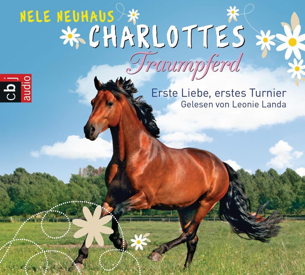 Charlottes Traumpferd 04 als Hörbuch