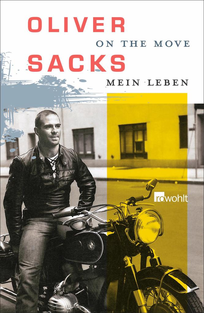 On the Move als Buch