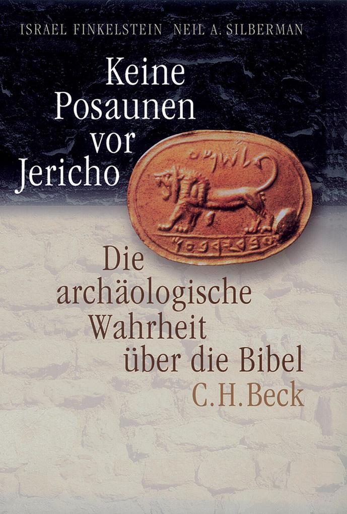 Keine Posaunen vor Jericho als eBook
