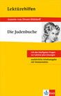 """Klett Lektürehilfen Annette von Droste-Hülshoff """"Die Judenbuche"""""""