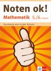 Klett Noten ok! Mathematik 5./6. Klasse