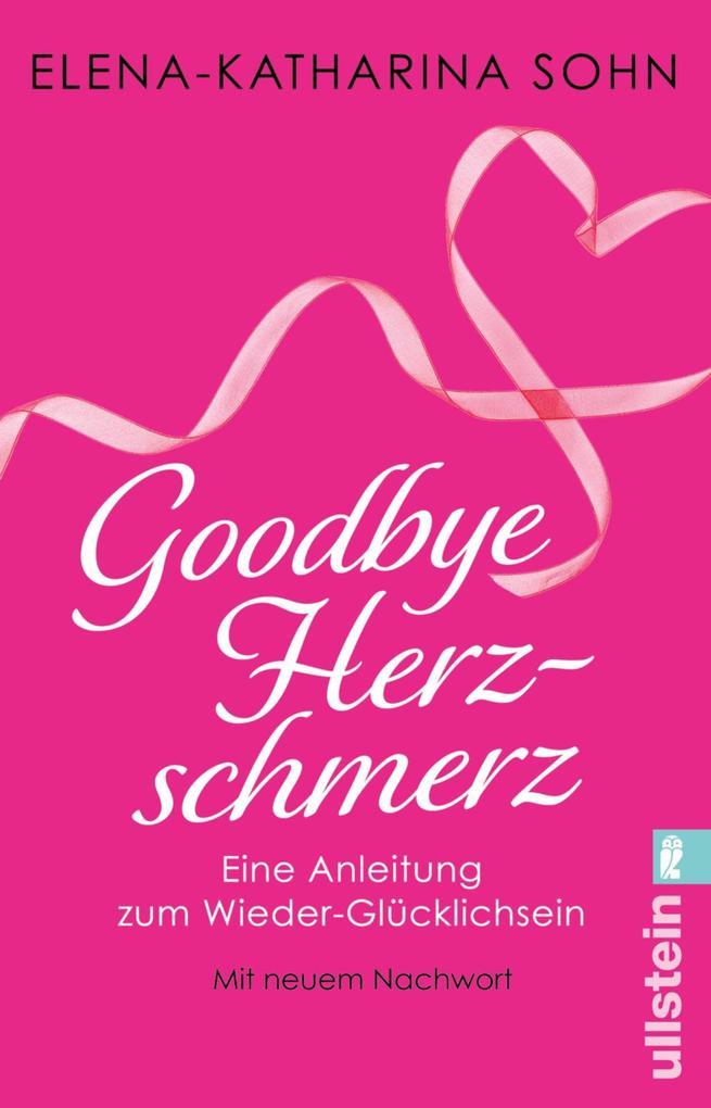 Goodbye Herzschmerz als eBook