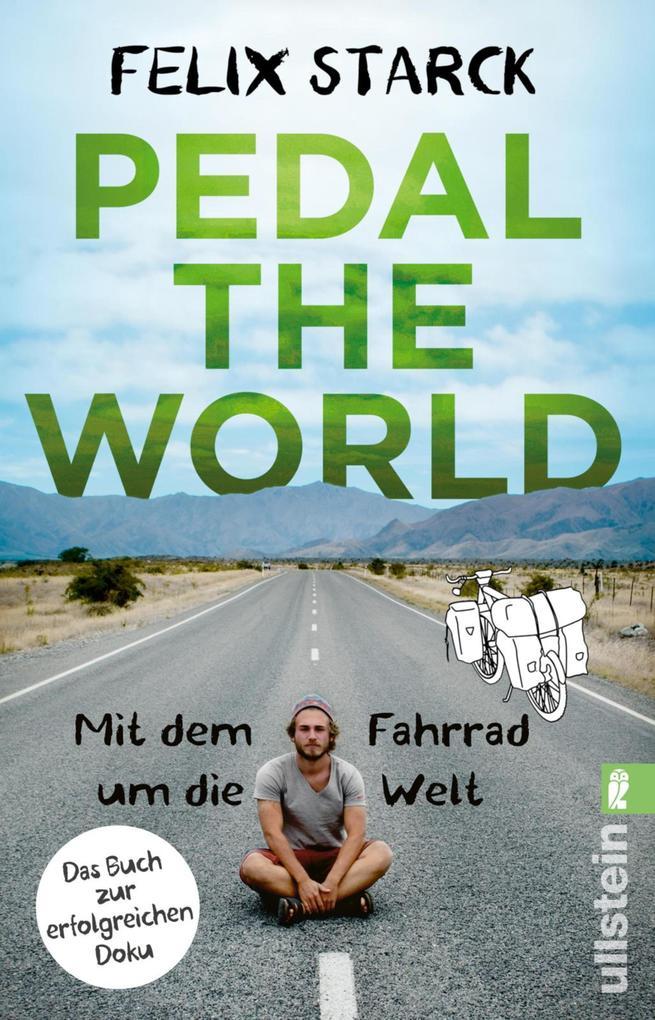 Pedal the World als eBook