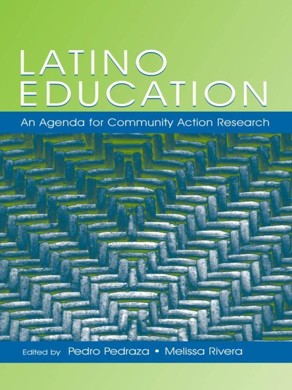 Latino Education als eBook von