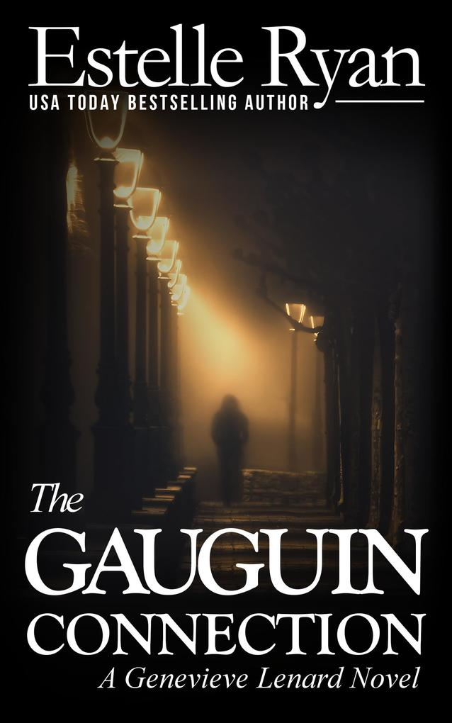 The Gauguin Connection (Genevieve Lenard, #1) als eBook