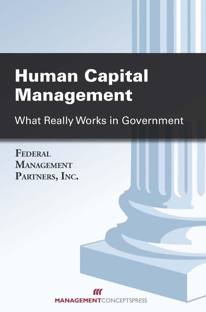 Human Capital Management als eBook epub
