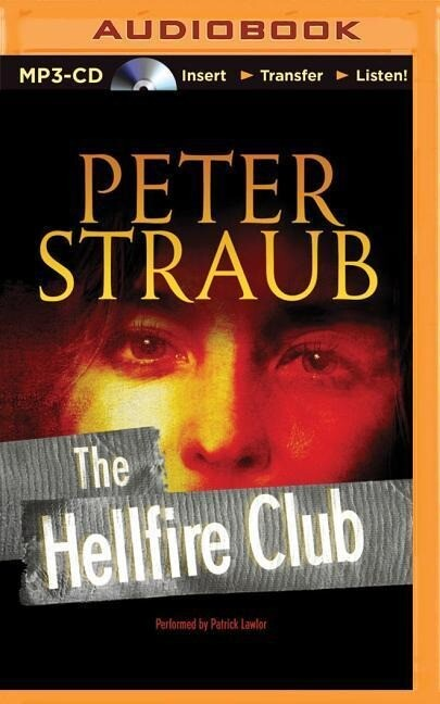 The Hellfire Club als Hörbuch