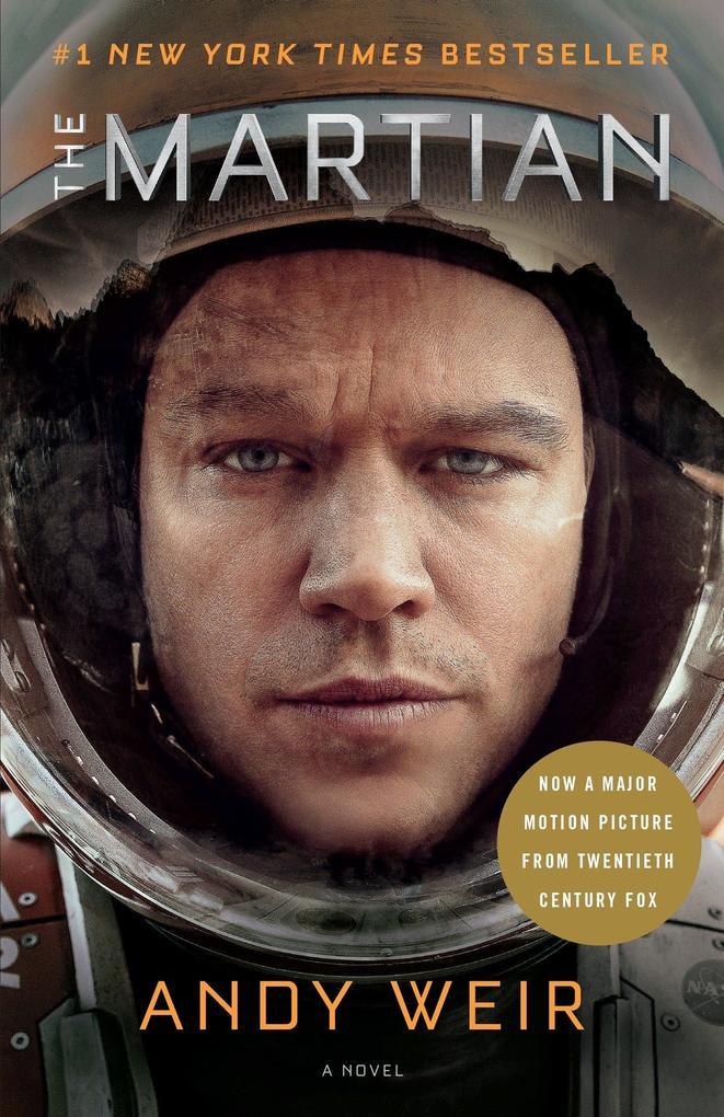 The Martian. Movie Tie-In als Taschenbuch