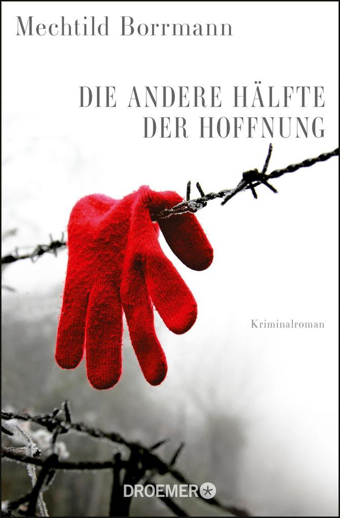 Die andere Hälfte der Hoffnung als Taschenbuch