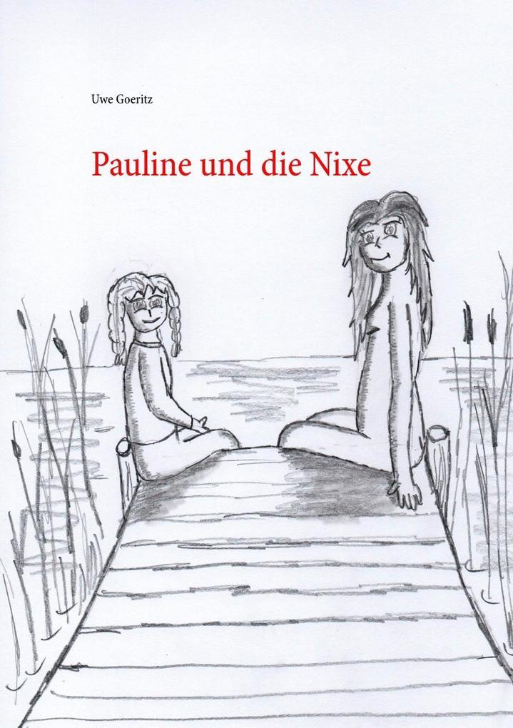 Pauline und die Nixe als eBook