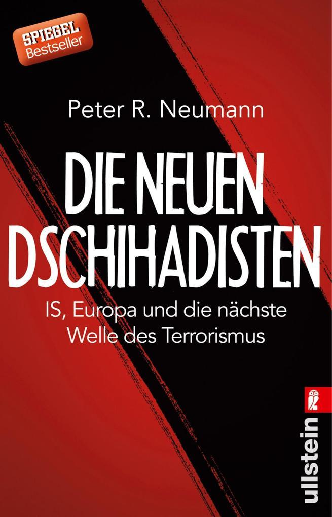 Die neuen Dschihadisten als eBook