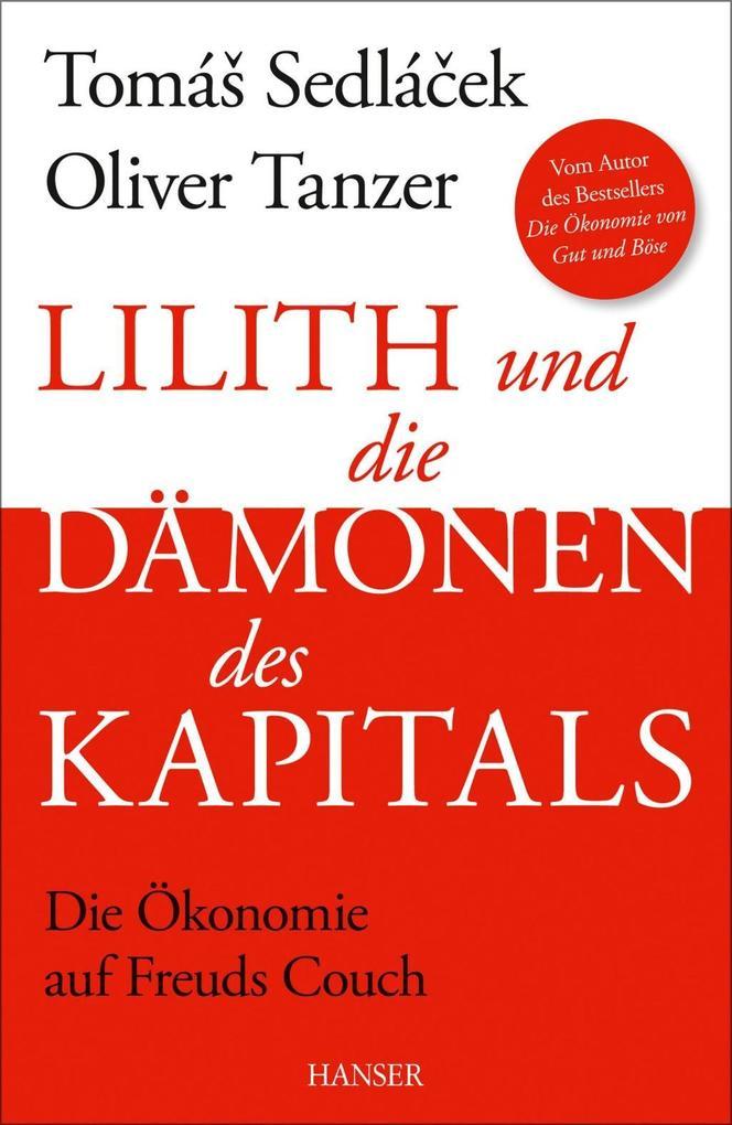 Lilith und die Dämonen des Kapitals als Buch