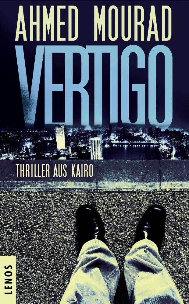 Vertigo als Buch