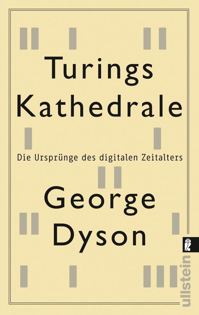 Turings Kathedrale als Taschenbuch