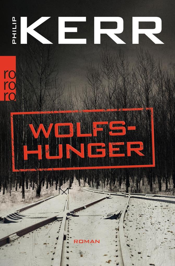 Wolfshunger als Taschenbuch