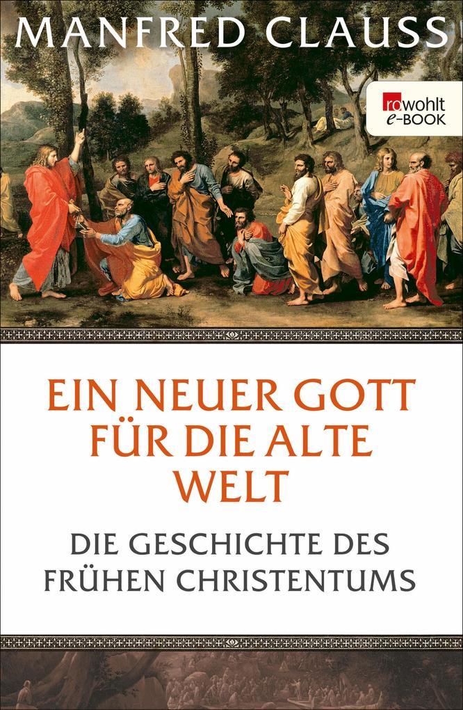 Ein neuer Gott für die alte Welt als eBook