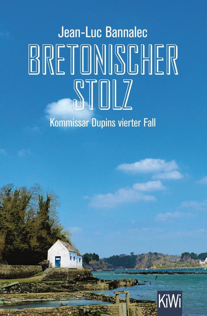 Bretonischer Stolz als eBook