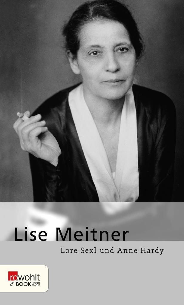 Lise Meitner als eBook