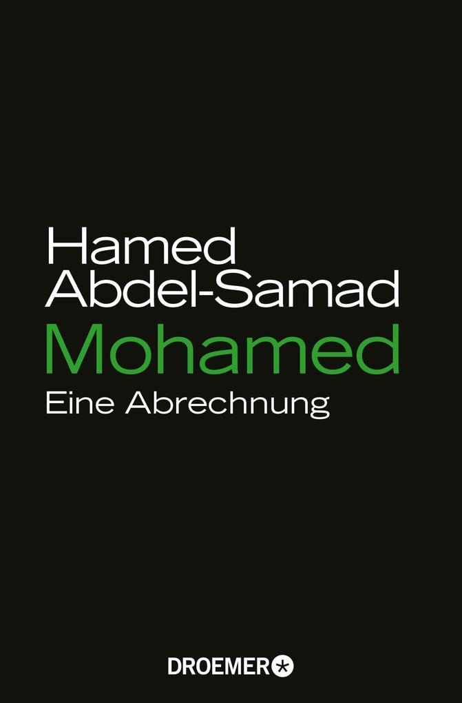Mohamed als eBook