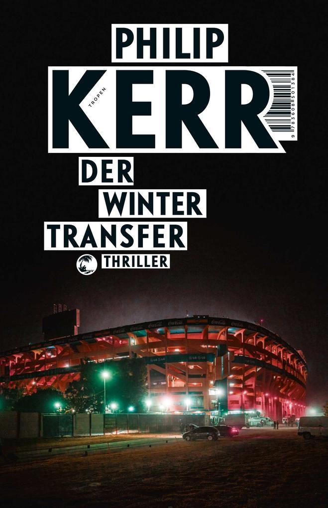 Der Wintertransfer als eBook
