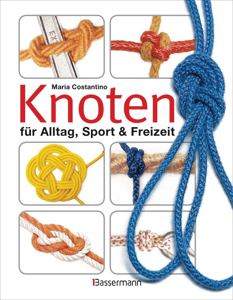Knoten als eBook