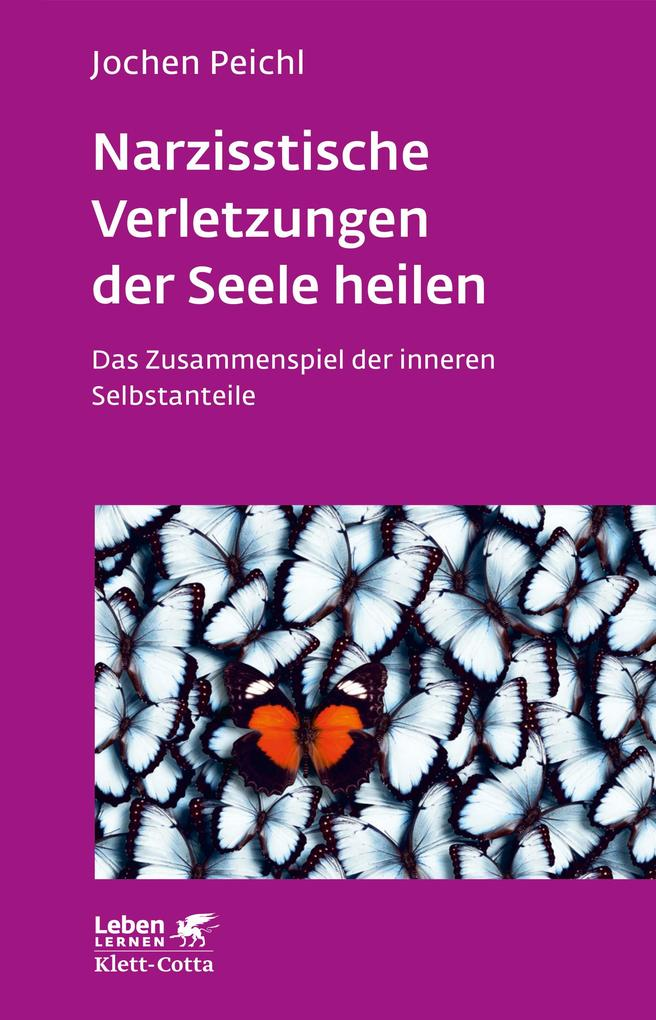 Narzisstische Verletzungen der Seele heilen als eBook epub