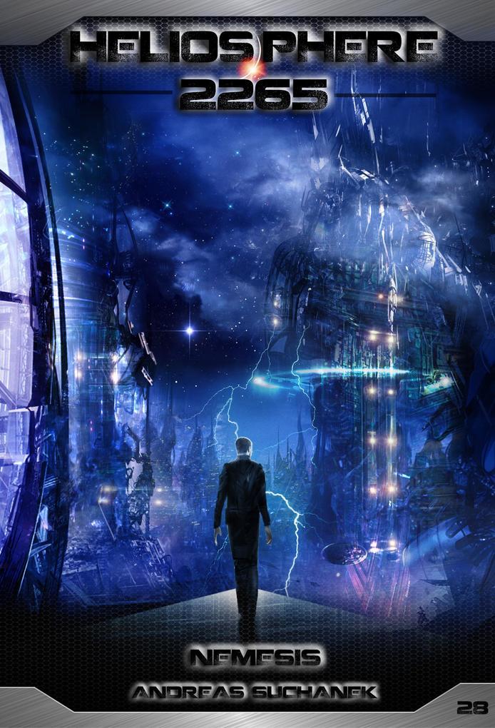 Heliosphere 2265 - Band 28: Nemesis (Science Fiction) als eBook