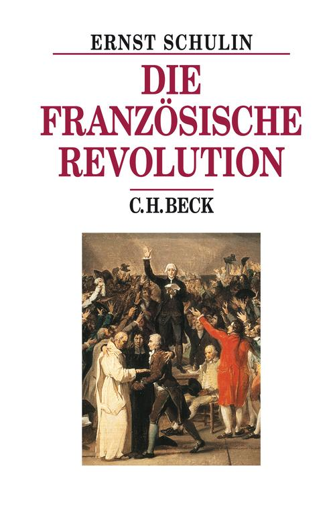 Die Französische Revolution als eBook epub