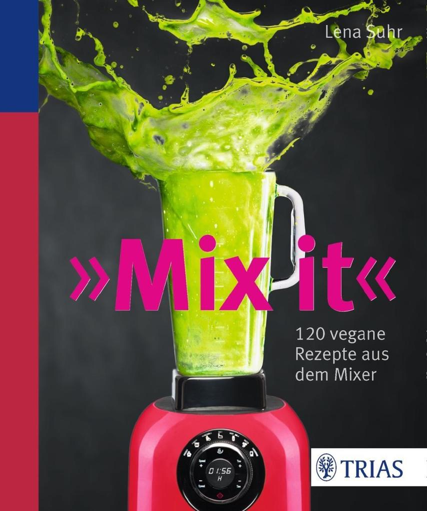 Mix it! als Buch