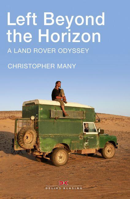 Left Beyond the Horizon als Buch