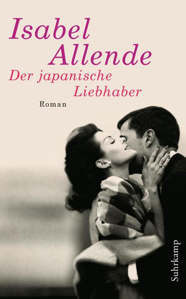 Der japanische Liebhaber als eBook