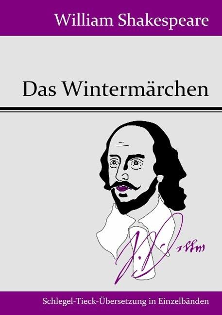 Das Wintermärchen als Buch