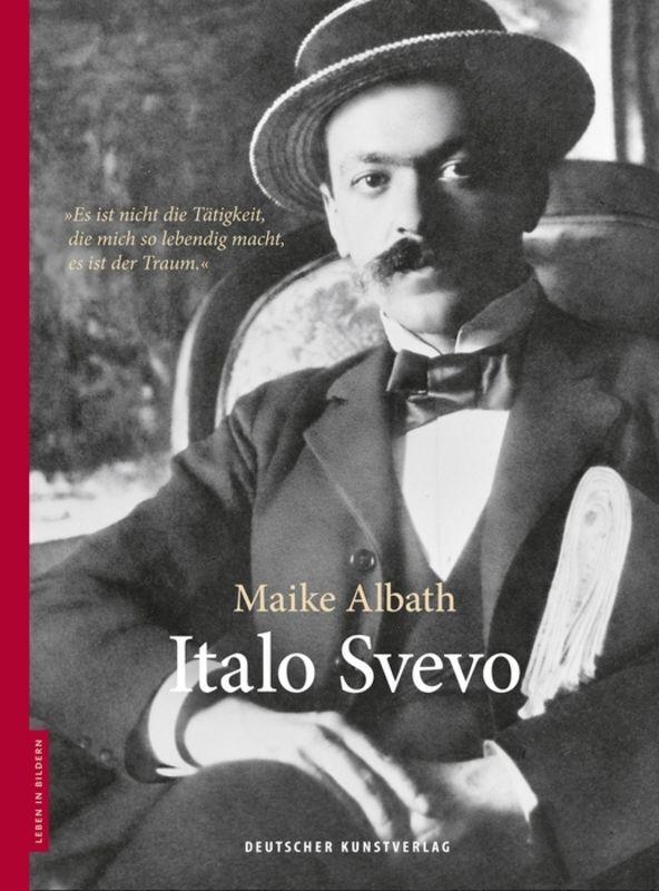 Italo Svevo als Buch