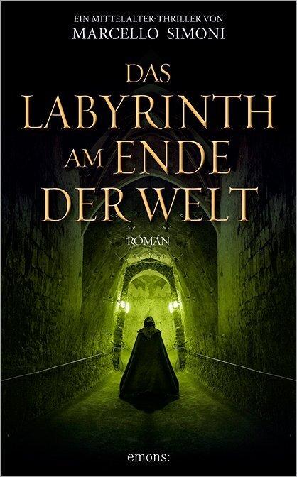 Das Labyrinth am Ende der Welt als Taschenbuch