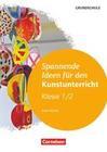 Spannende Ideen für den Kunstunterricht Grundschule Klasse 1/2