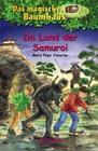 Das magische Baumhaus 5 - Im Land der Samurai