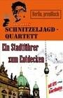 Dr. Ollis Schnitzeljagd-Quartett No.1: Berlin, preußisch.