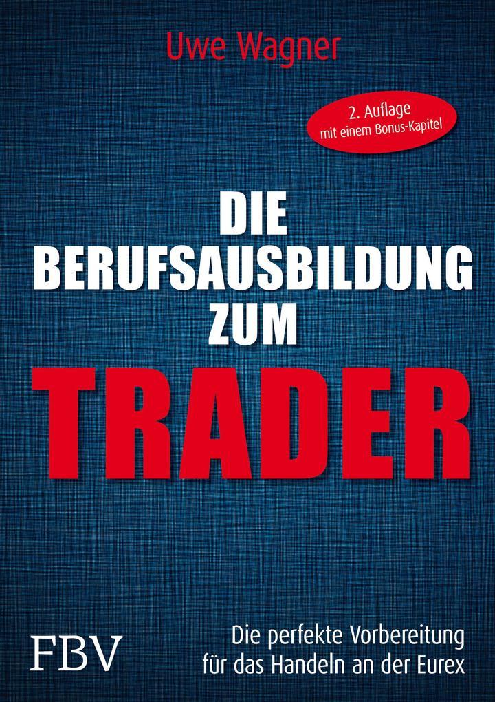 Meine Berufsausbildung als Trader als Buch
