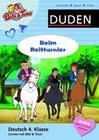 Deutsch 4. Klasse - Bibi & Tina - Beim Reitturnier