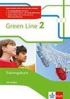 Green Line 2. Trainingsbuch mit Audio CD. Neue Ausgabe