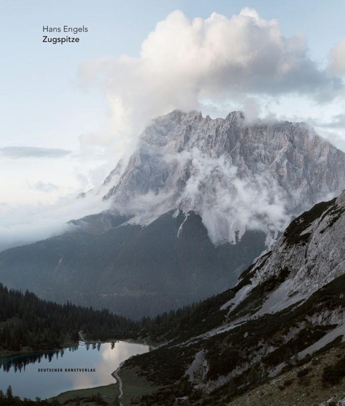 Zugspitze als Buch von Tobias Haberl
