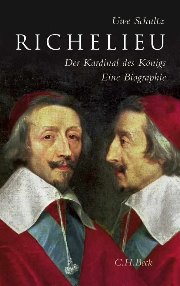 Richelieu als Buch