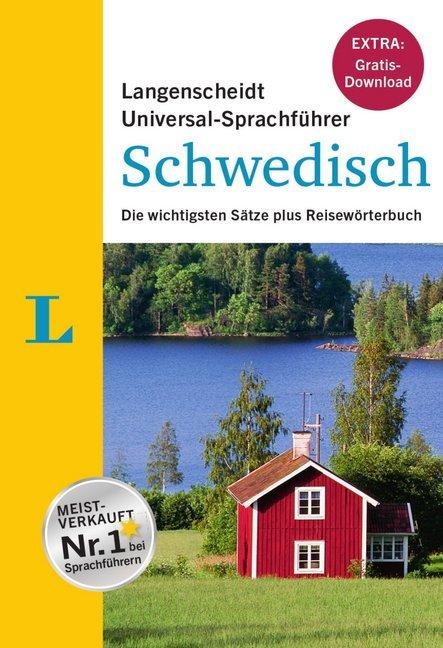 Langenscheidt Universal-Sprachführer Schwedisch - Gratis-Download zum Thema Essen & Trinken
