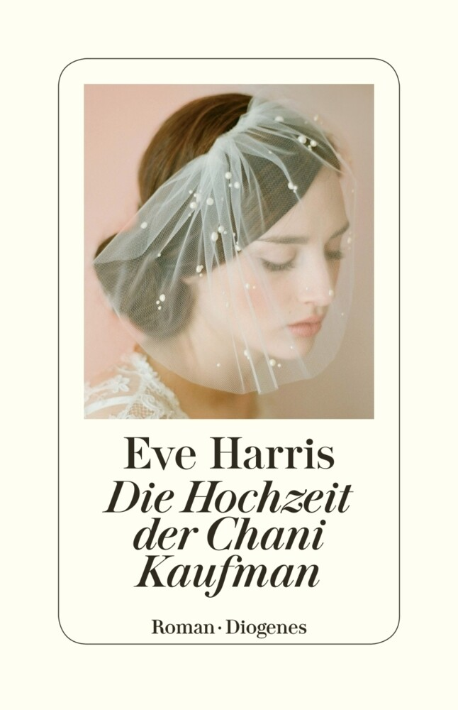 Die Hochzeit der Chani Kaufman als Buch