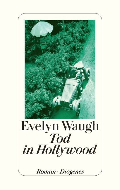Tod in Hollywood als Buch