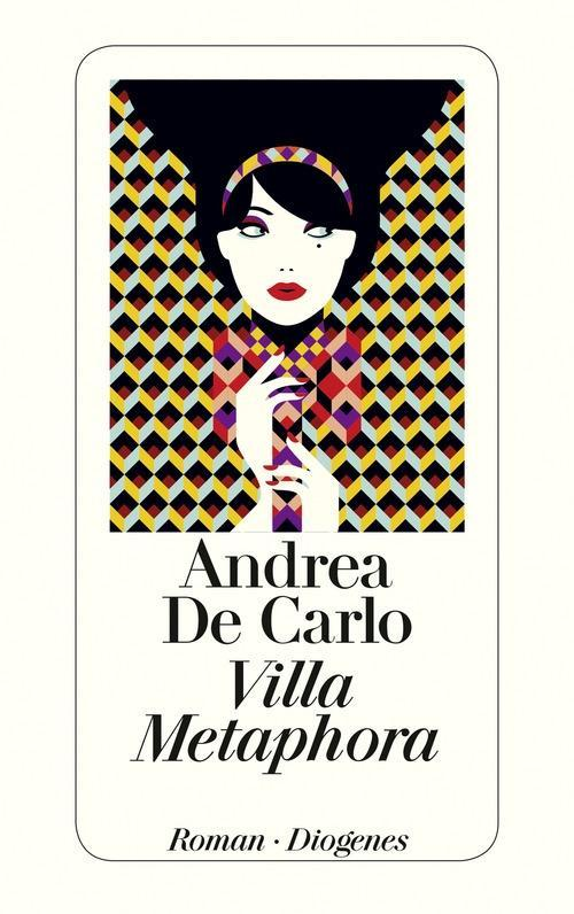Villa Metaphora als eBook