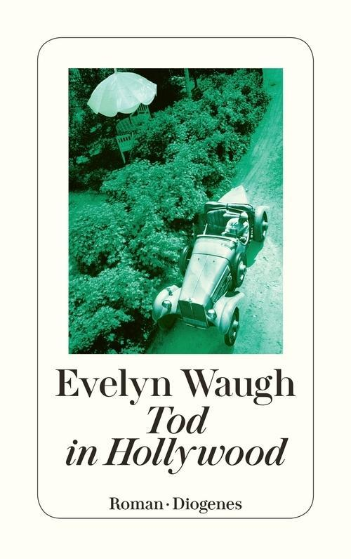 Tod in Hollywood als eBook