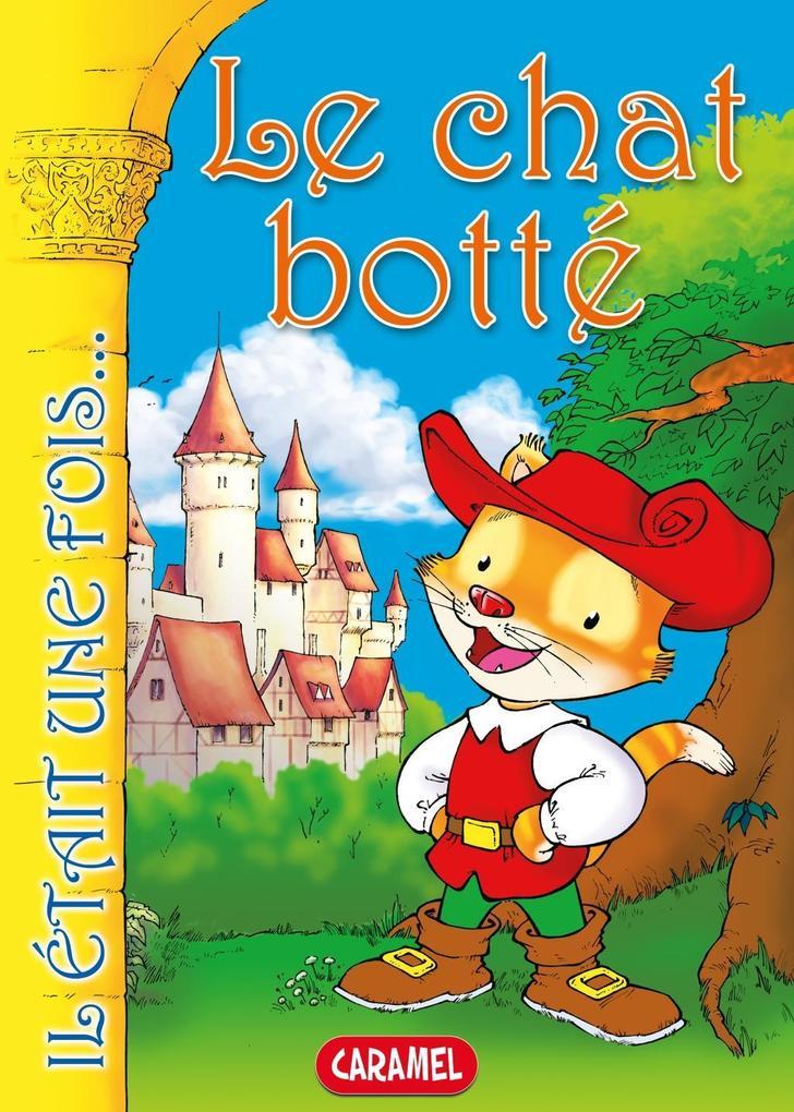 Le chat botté als eBook von Charles Perrault, I...