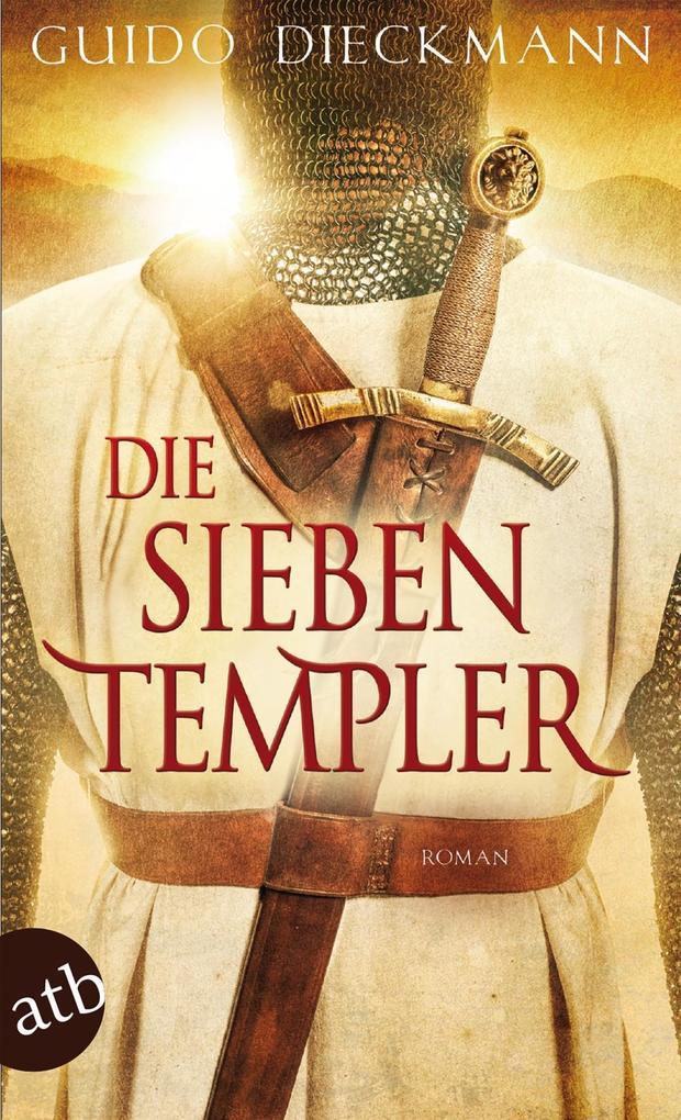 Die sieben Templer als eBook