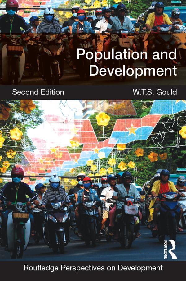 Population and Development als eBook pdf